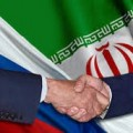 Iran and russia