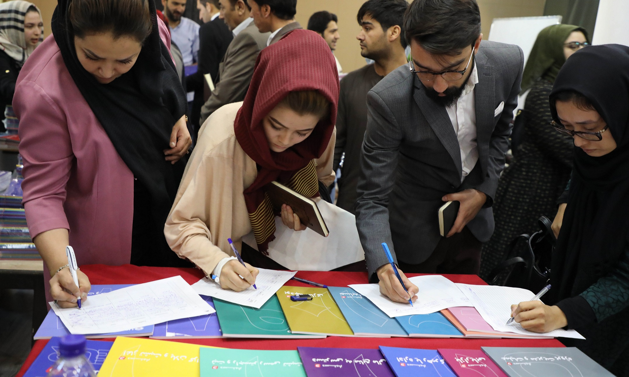 Photo-2-USAID-Launches-Toolkit-to-Help-Afghan-Business-Women