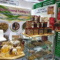 Photo 3 - Afghan Exports on Display at World's Largest Food Fair